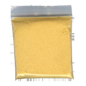 Mustard Seeds Ground