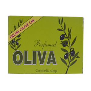 Perfumed EVOO Soap Bar