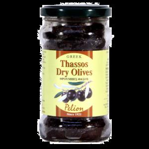 Thassos_Dry_Olives